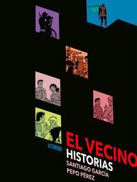 VECINO, EL - HISTORIAS