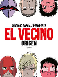 VECINO, EL - ORIGEN