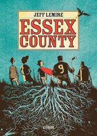 ESSEX COUNTY INTEGRAL