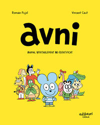 AVNI 1 (CATALAN)