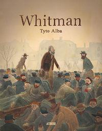 whitman - Tyto Alba