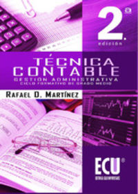 (2 ED) GM - TECNICA CONTABLE