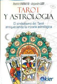 TAROT Y ASTROLOGIA
