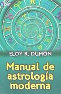 MANUAL DE ASTROLOGIA MODERNA