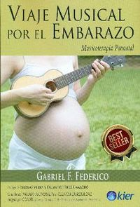 VIAJE MUSICAL POR EL EMBARAZO - MUSICOTERAPIA PRENATAL