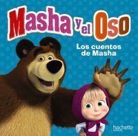 Masha Y El Oso - Los Cuentos De Masha - O. Kuzovkov