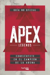 GUIA NO OFICIAL APEX LEGENDS