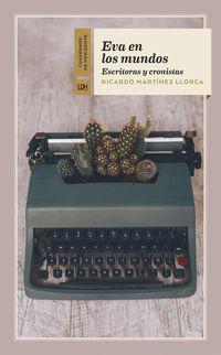 Eva En Los Mundos - Ricardo Martinez Llorca
