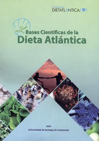 BASES CIENTIFICAS DE LA DIETA ATLANTICA