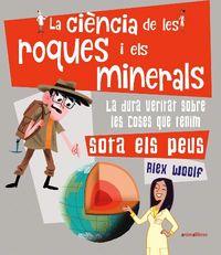 CIENCIA DE LES ROQUES I ELS MINERALS, LA