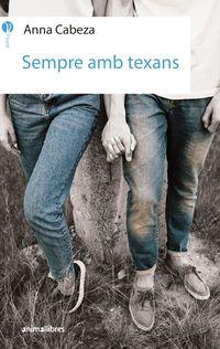 SEMPRE AMB TEXANS