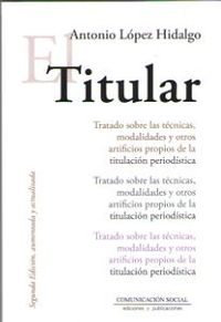 (2 ED) TITULAR, EL