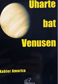 UHARTE BAT VENUSEN