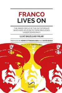 Franco Lives On - Lluc Salellas I Vilar