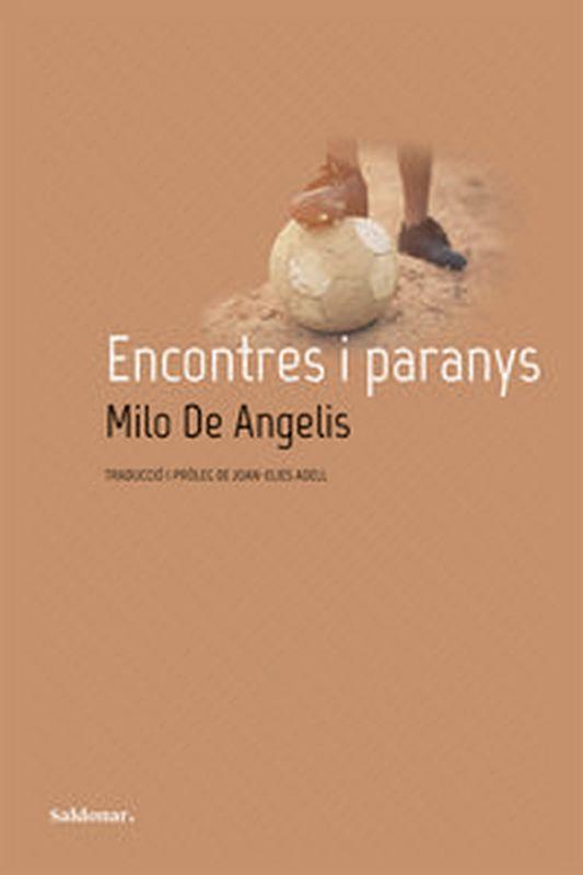 ENCONTRES I PARANYS