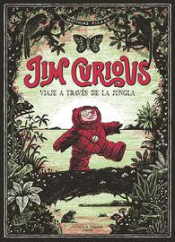 JIM CURIOUS - VIAJE A TRAVES DE LA JUNGLA (+GAFAS 3D)
