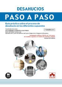 DESAHUCIOS - PASO A PASO