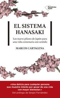 El sistema hanasaki - Marcos Cartagena