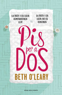 Pis Per A Dos - BETH O'LEARY
