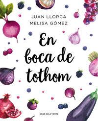 EN BOCA DE TOTHOM