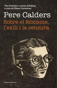 Contes I Articles - Pere Calders