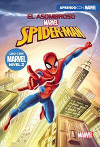 Spider-Man (leo Con Marvel 2) - Aa. Vv.