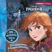 Frozen 2 (mis Lecturas Disney) - Aa. Vv.