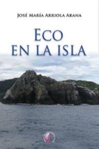 eco en la isla - Jose Maria Arriola Arana