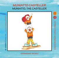 MUNIATTO CASTELLER
