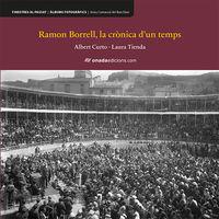 RAMON BORRELL - LA CRONICA D'UN TEMPS