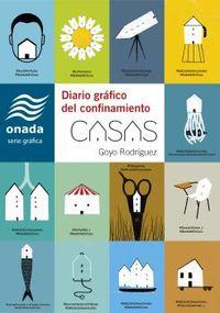 CASAS - DIARIO GRAFICO DEL CONFINAMIENTO