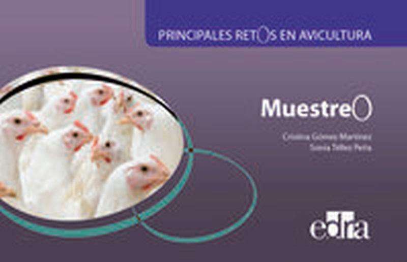 PRINCIPALES RETOS EN AVICULTURA - MUESTREO