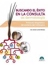 BUSCANDO EL EXITO EN LA CONSULTA DE DERMATOLOGIA (PAPEL+E BOOK)