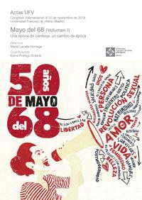 MAYO DEL 68 - VOL. I