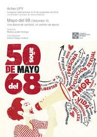 MAYO DEL 68 - (VOL. II)