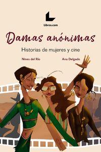 DAMAS ANONIMAS