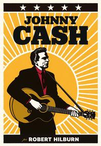 Johnny Cash Por Robert Hilburn - La Biografia Definitiva De Johnny Cash - Robert Hilburn