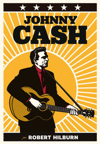 Johnny Cash Por Robert Hilburn - La Biografia Definitiva De Johnny Cash - Robert Hilburn
