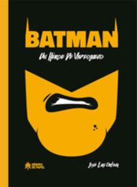 BATMAN - UN HEROE DE VIDEOJUEGO