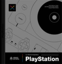 ENCICLOPEDIA PLAYSTATION, LA (ED. ESPECIAL)