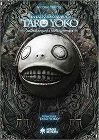 EXTRAUA OBRA DE TARO YOKO