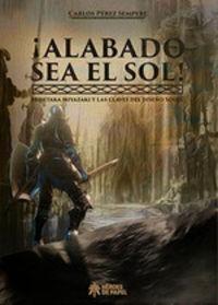 ¡ALABADO SEA EL SOL! - HIDETAKA MIYAZAKI Y LAS CLAVES DEL DISEÑO SOULS