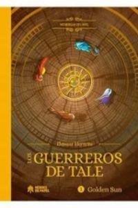 guerreros de tale - Eleazar Herrera