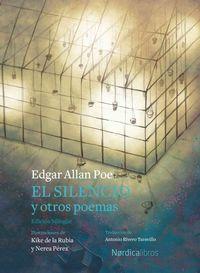 Silencio Y Otros Poemas, El - Edgar Allan Poe