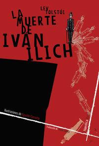 La muerte de ivan ilich - Lev Tolstoi