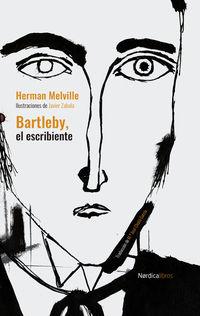 BARTLEBY, EL ESCRIBIENTE (CARTONE)