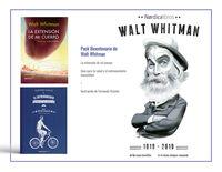 (PACK BICENTENARIO) WALT WHITMAN