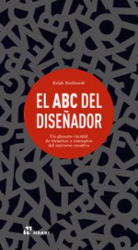 ABC DEL DISEÑADOR