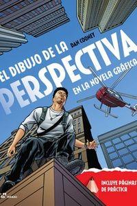 El dibujo de la perspectiva en la novela grafica - Dan Cooney