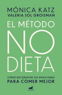 Metodo No Dieta - Monica Katz / Valeria Sol Groisman
